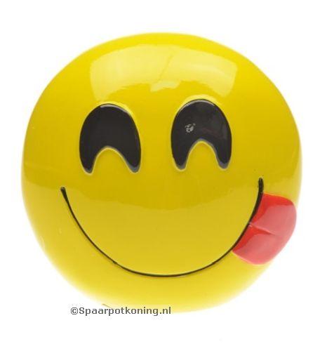 Flirten met smileys